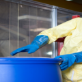 Hazardous Waste Clean-Up. Landlords may need to report toxins found in their units.