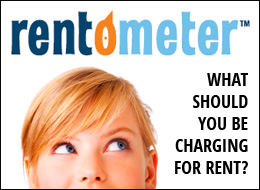 What should you charge for rent?