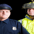 Policeman and Fireman. Landlords learn about nuisance calls.